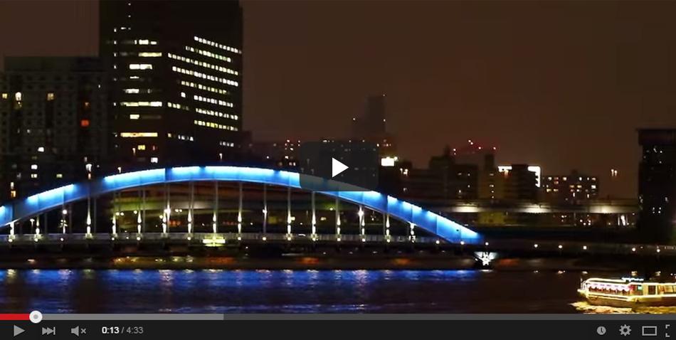 屋形船の動画